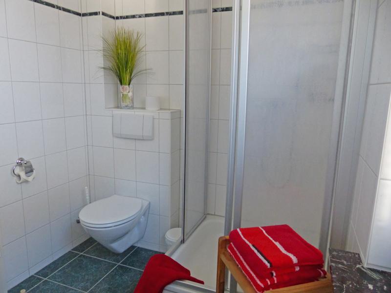 FH - Duschbad mit Fenster