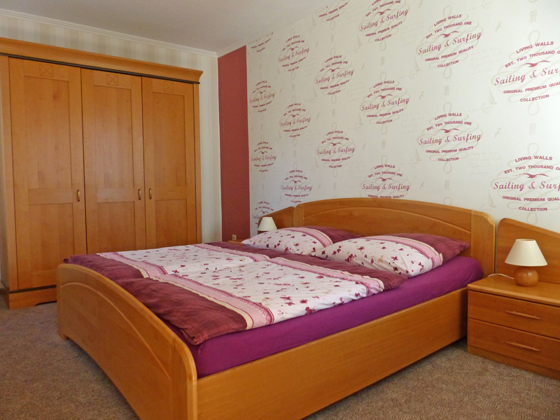 FH - Schlafzimmer